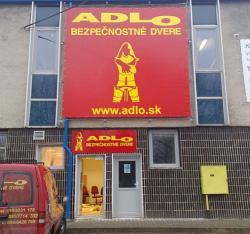 33deb05de2 Bezpečnostné dvere Michalovce - predajňa ADLO